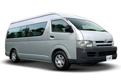 Samui Transfer For Family